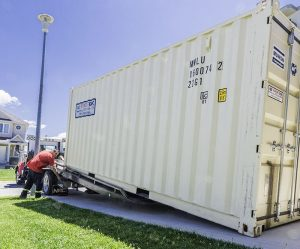 TargetBox Ontario - Portable Moving Units for Rent