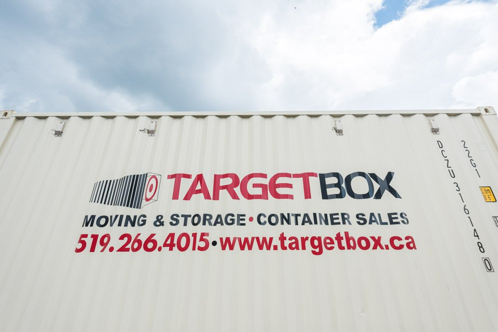 TargetBox - Portable Moving Units