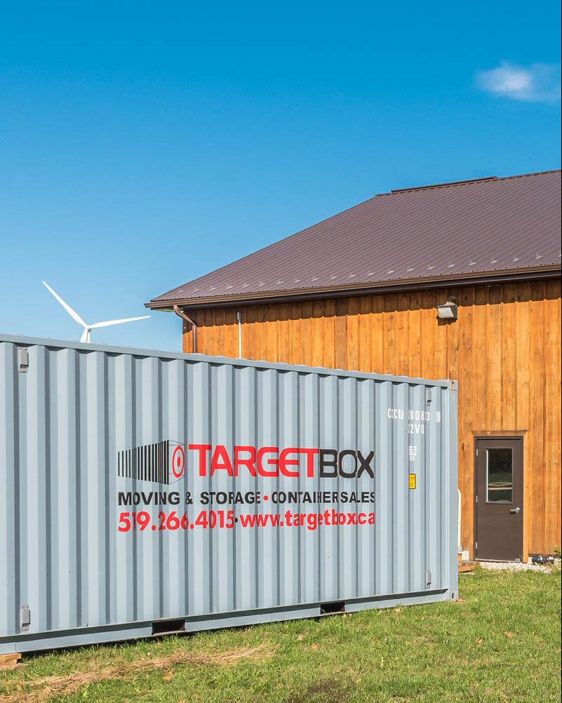 About TargetBox Ontario Container SolutionsAbout TargetBox Ontario Container Solutions