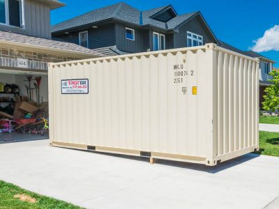 Tips Before You Pack Your Container - TargetBox Ontario